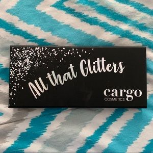 Cargo All That Glitters Eyeshadow Pallet